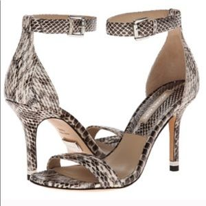 Michael Kors Collection Strappy heels